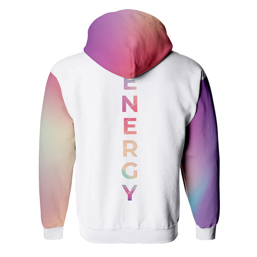 Energy A Zip Up Hoodie