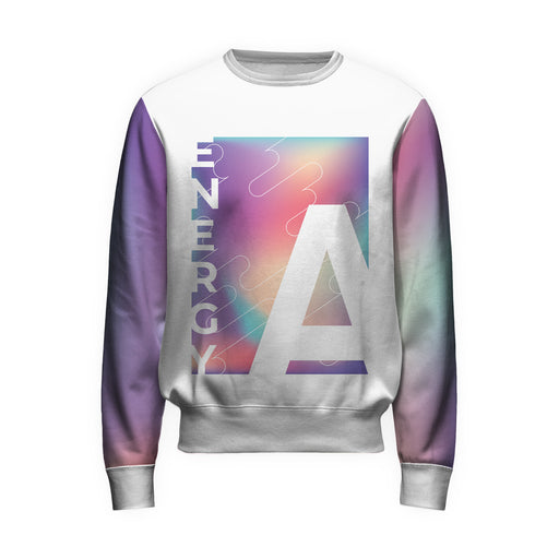Energy A Sweatshirt