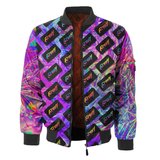 Fresh Dimension Bomber Jacket