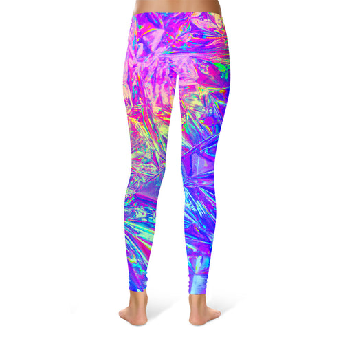 Fresh Dimension Leggings