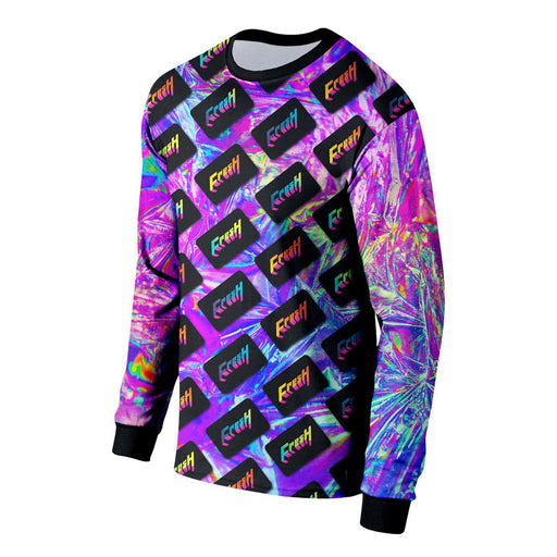 Fresh Dimension Long Sleeve Shirt