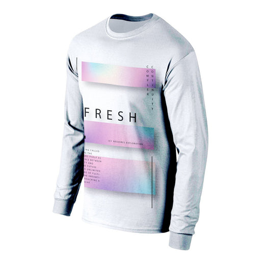 Fresh Explore Long Sleeve Shirt