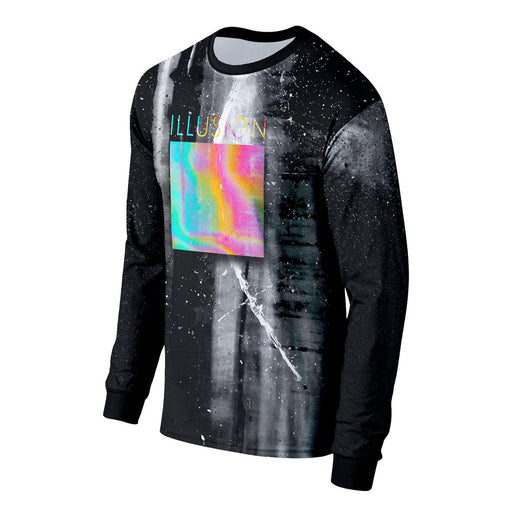 Illusions Long Sleeve Shirt