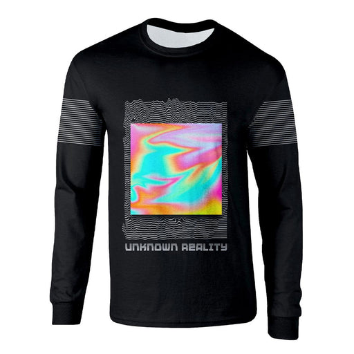 Unkwn Reality Long Sleeve Shirt