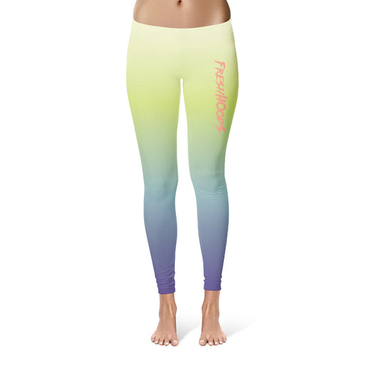 Multi Tone Leggings
