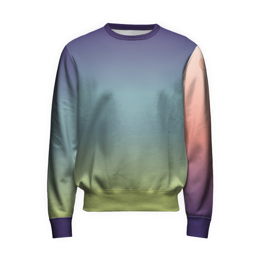 Multi Tone Sweatshirt