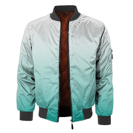 Touch The Sky Bomber Jacket