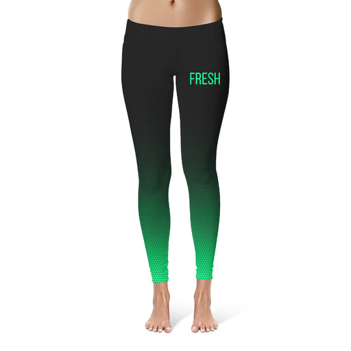 Fresh Neon Green Leggings
