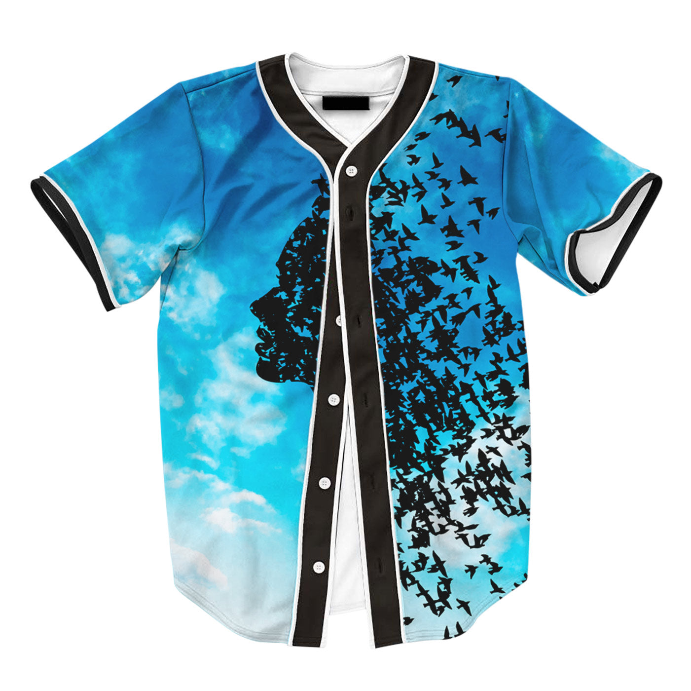 Artistic Soaring Jersey