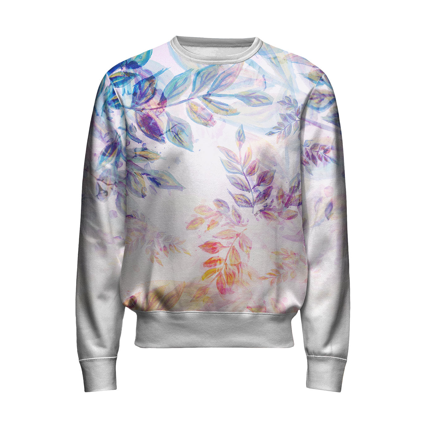 Sunset Bloom Sweatshirt