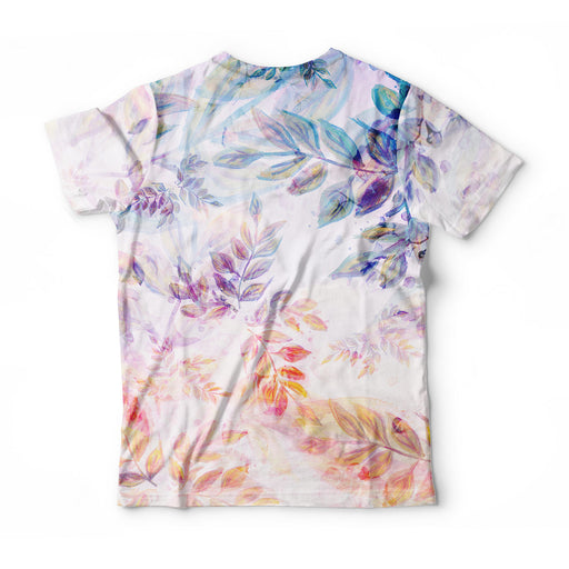 Sunset Bloom T-Shirt