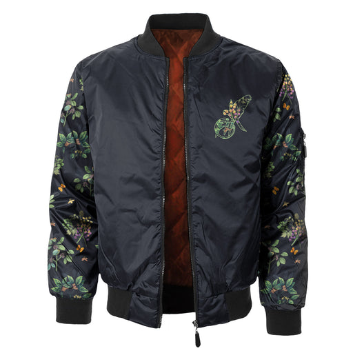 In Paradise Bomber Jacket