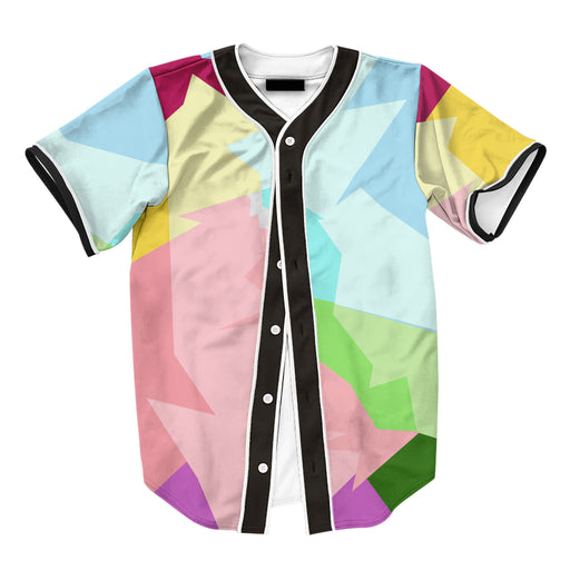 Colorful Ara Jersey