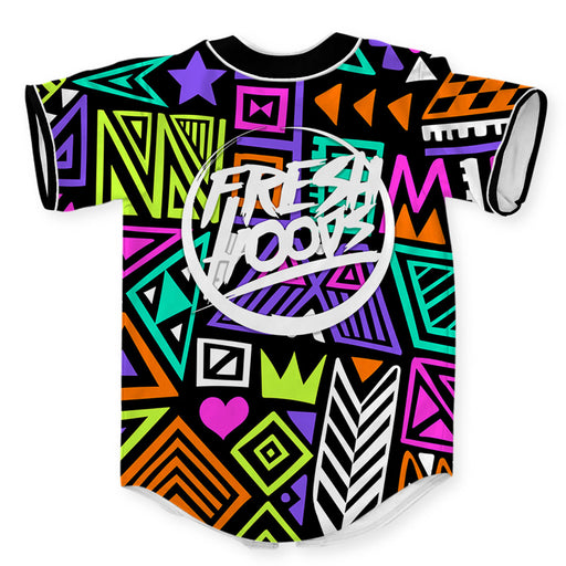 Polygon Tribes Jersey
