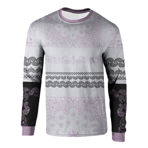 Lux Roots Long Sleeve Shirt