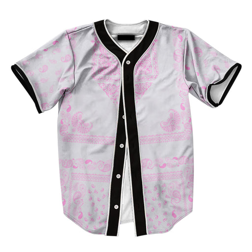 Think Pink Jersey