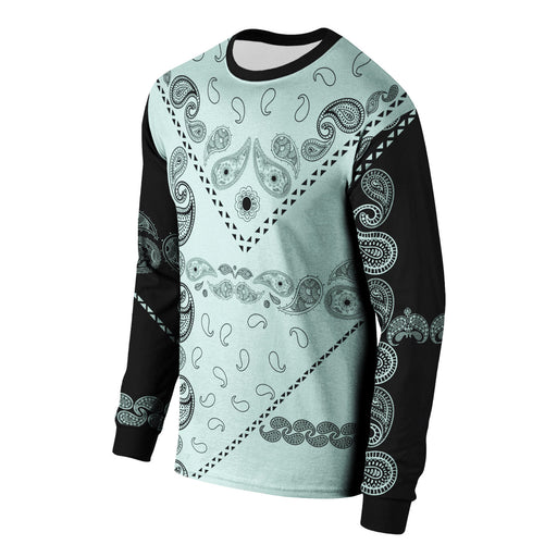 Mint Gang Long Sleeve Shirt