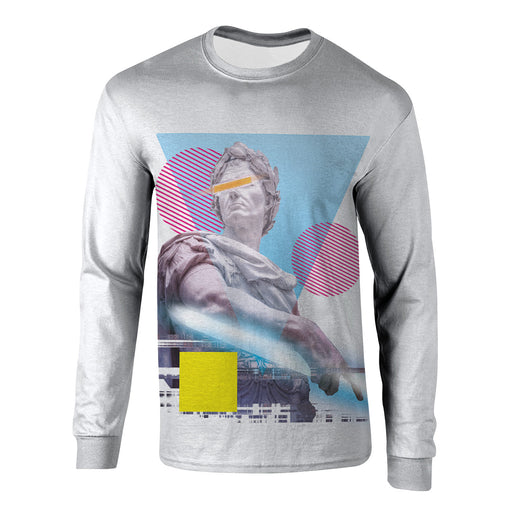 Caesar Long Sleeve Shirt