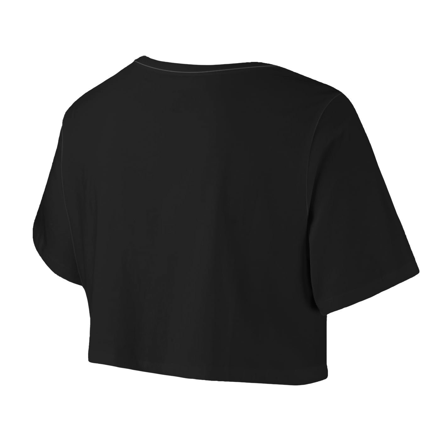 Protect Yourself Crop Top