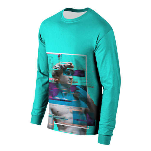 David Florence Long Sleeve Shirt