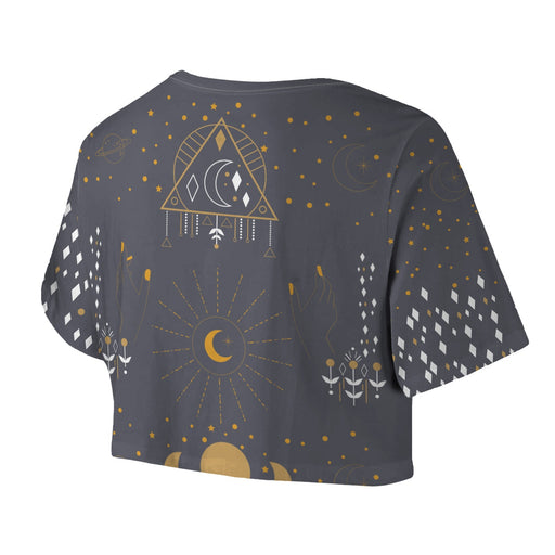 Stargaze Crop Top