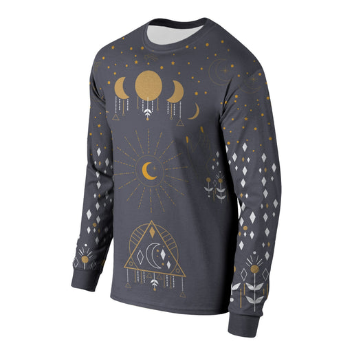 Stargaze Long Sleeve Shirt