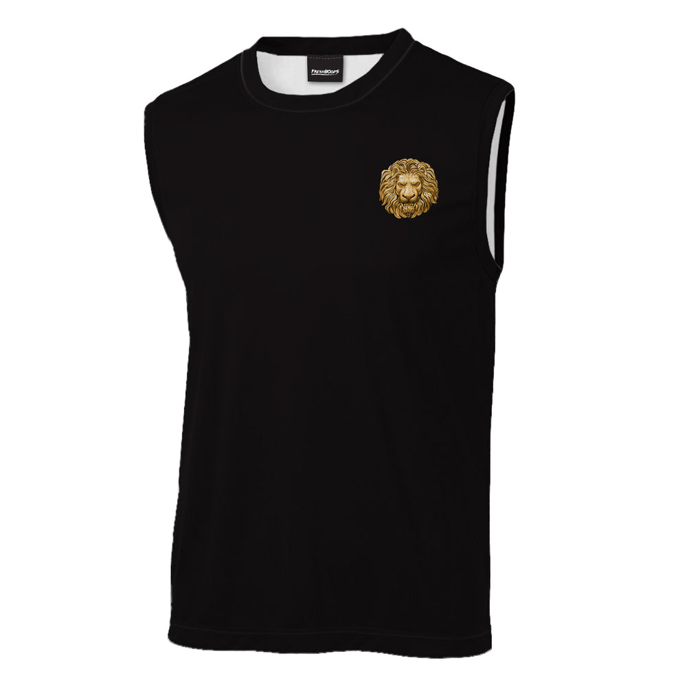 Bourgeois Sleeveless T-Shirt