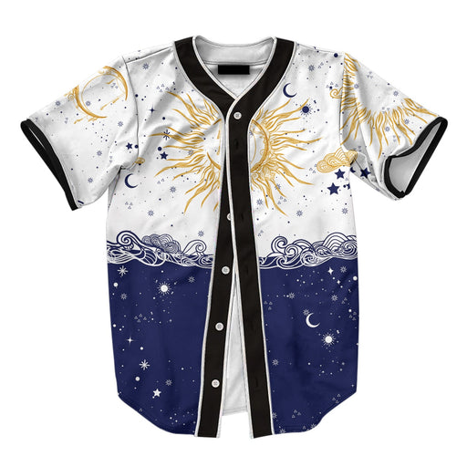 Sun and Moon Jersey