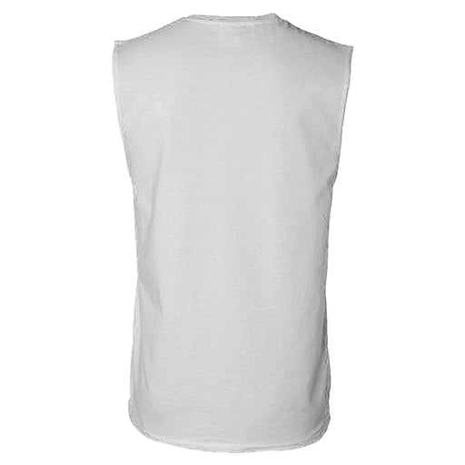 David Florence Sleeveless T-Shirt
