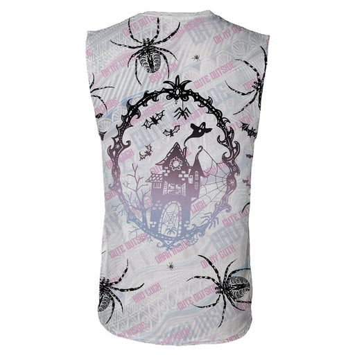 Cute Darkness Sleeveless T-Shirt