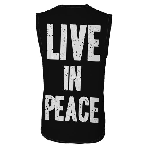 Good Idea Sleeveless T-Shirt