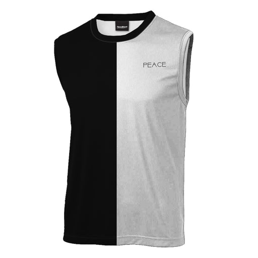 Together In Peace Sleeveless T-Shirt