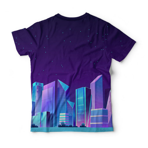 Midnight City T-Shirt