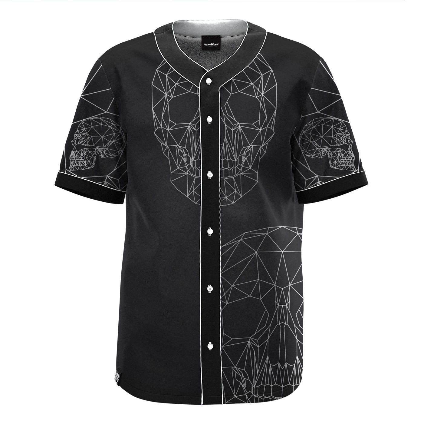 Black Dream Jersey