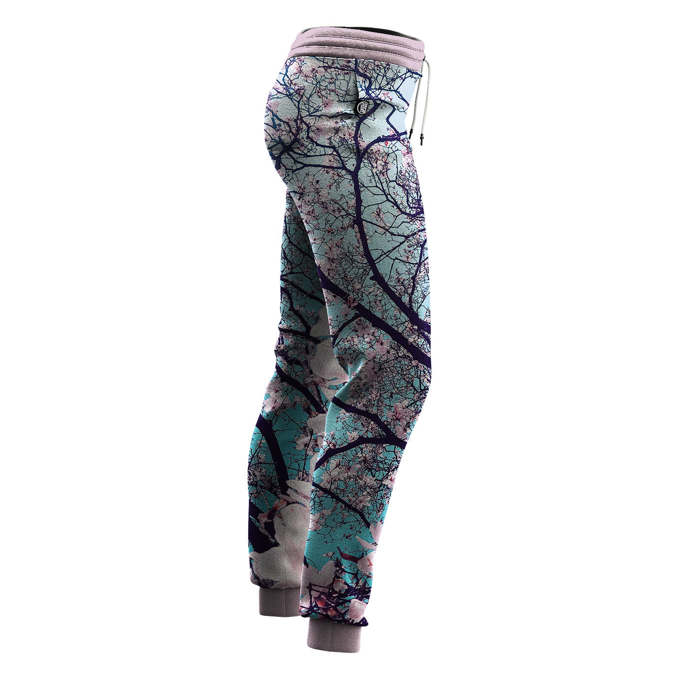 Cherry Blossom Women Sweatpants