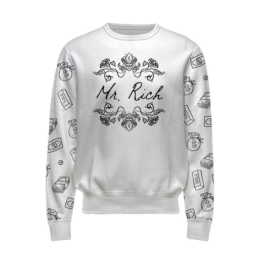 Mr. Rich Sweatshirt