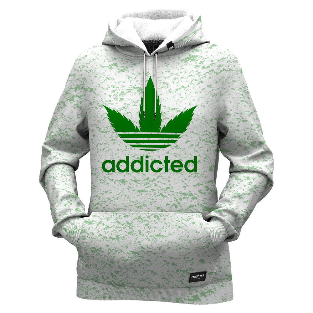 Addicted Women Hoodie