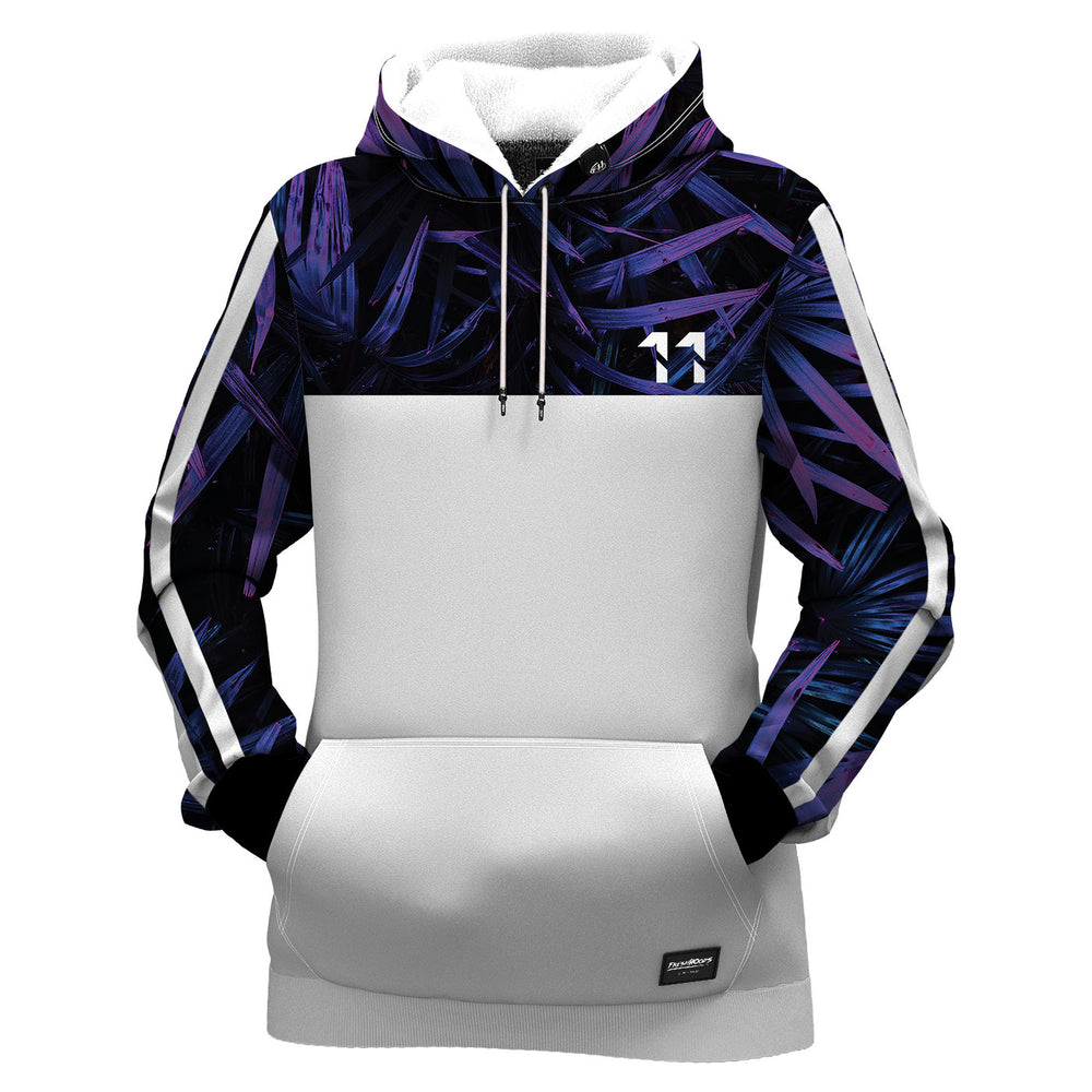 Royal Purple Women Hoodie