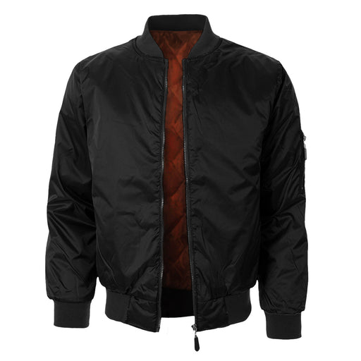 Madness Bomber Jacket