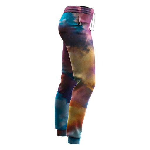 Abstract Women Sweatpants