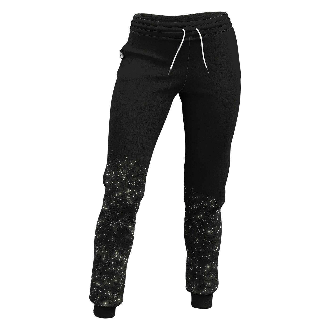 Space Clean Women Sweatpants