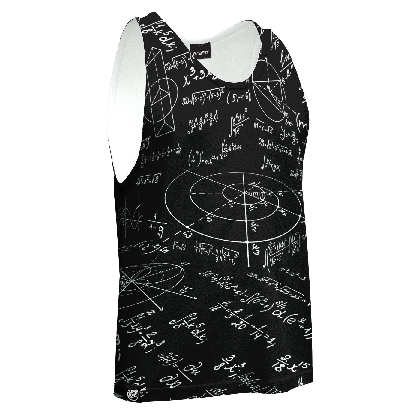 Equation Tank Top