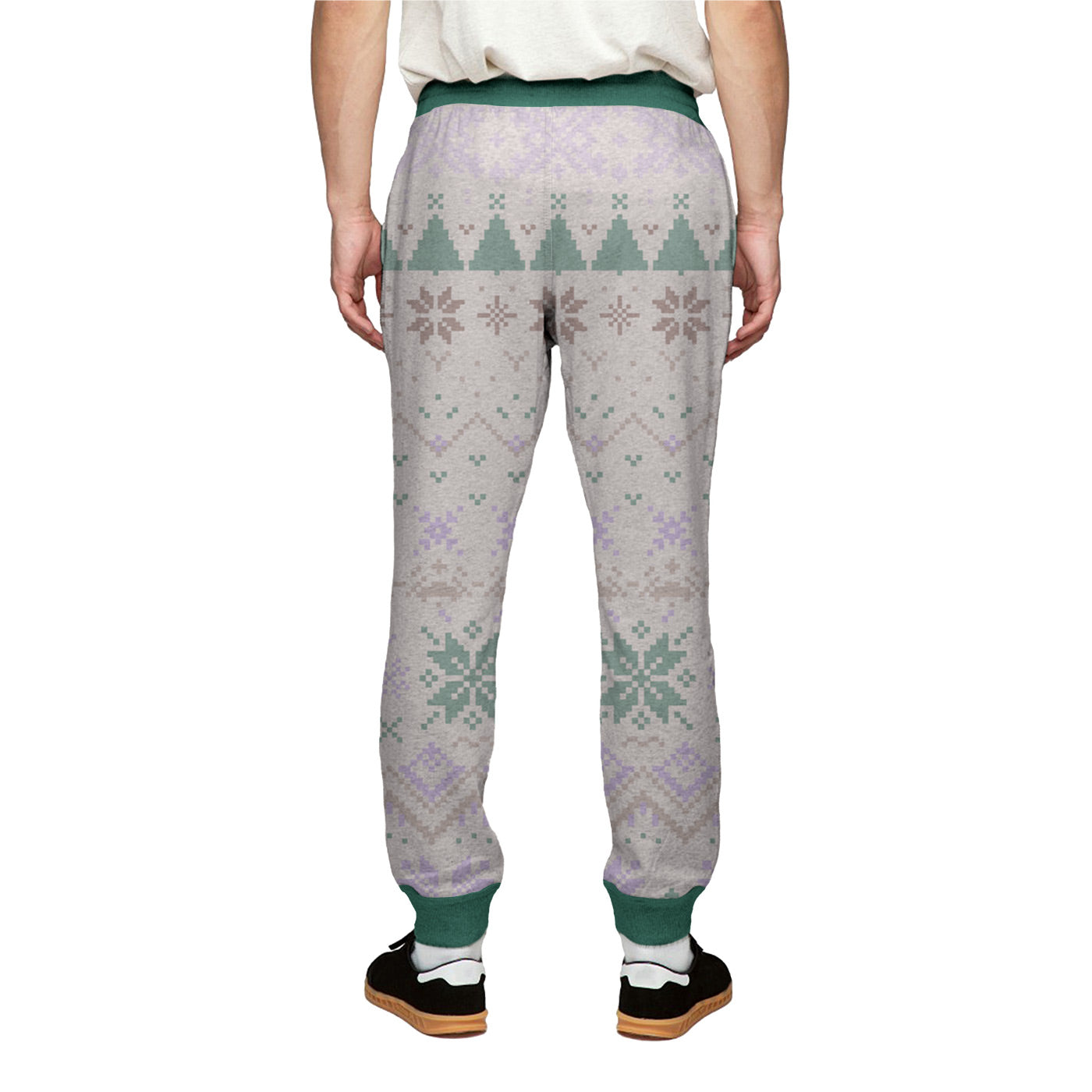 Santa's Rex Sweatpants