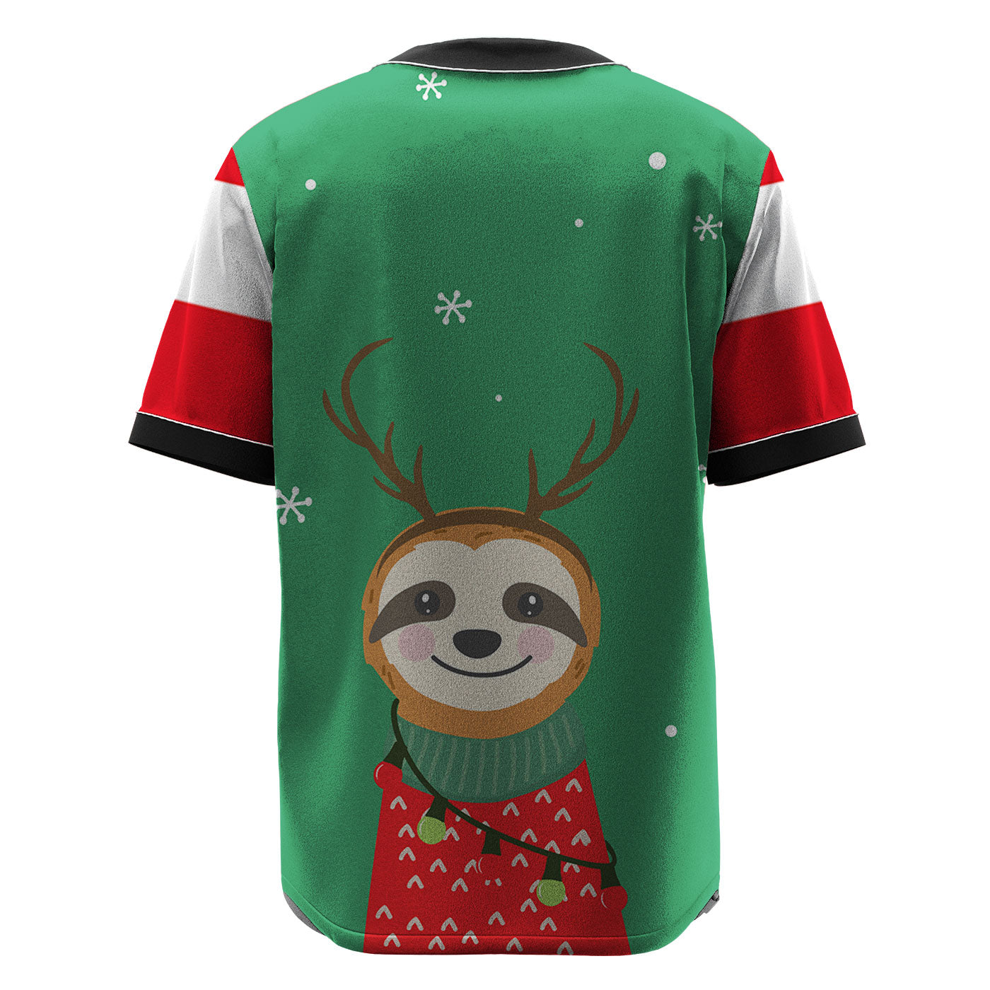 Sloth Jersey