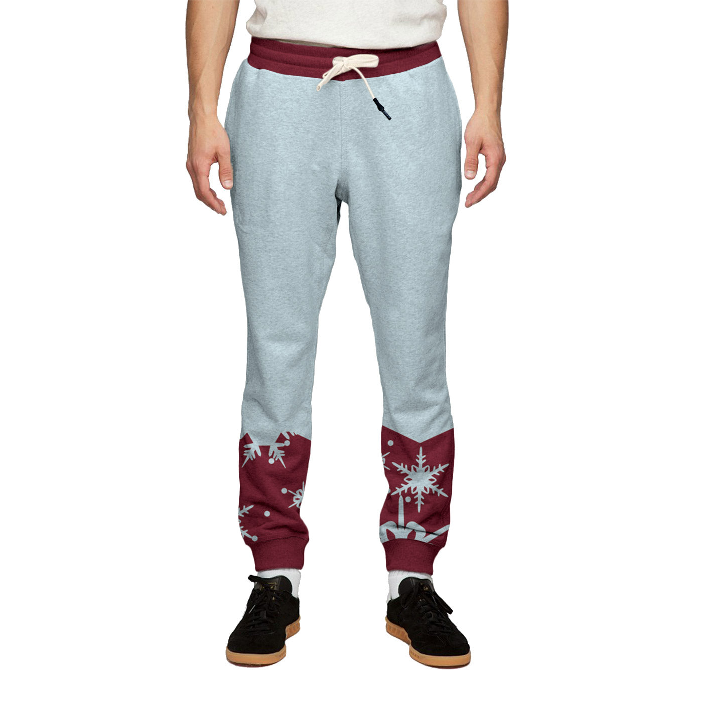 Build Me Up Sweatpants