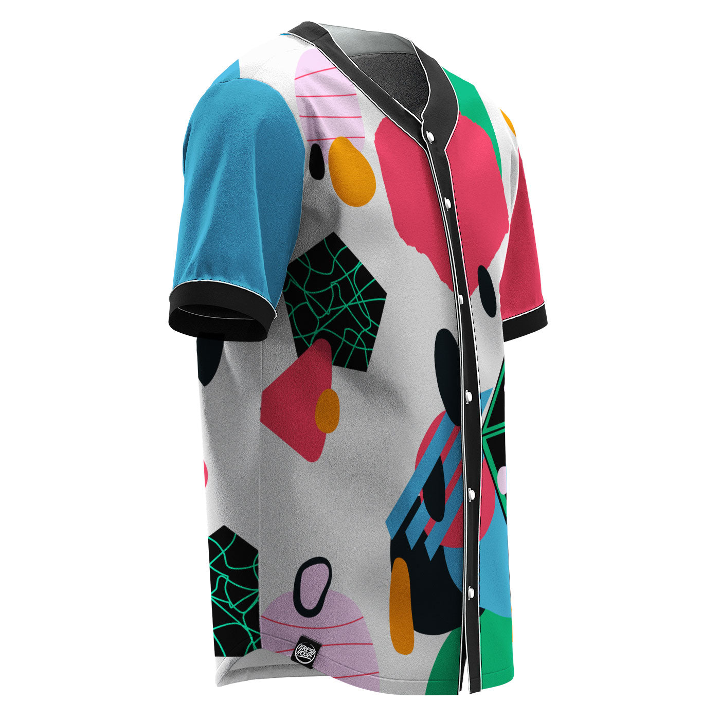 Abstract View Jersey