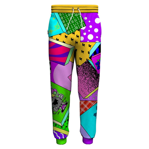 Zap Attack Sweatpants