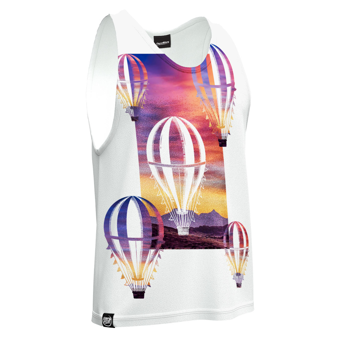 Balloon Wonderland Tank Top