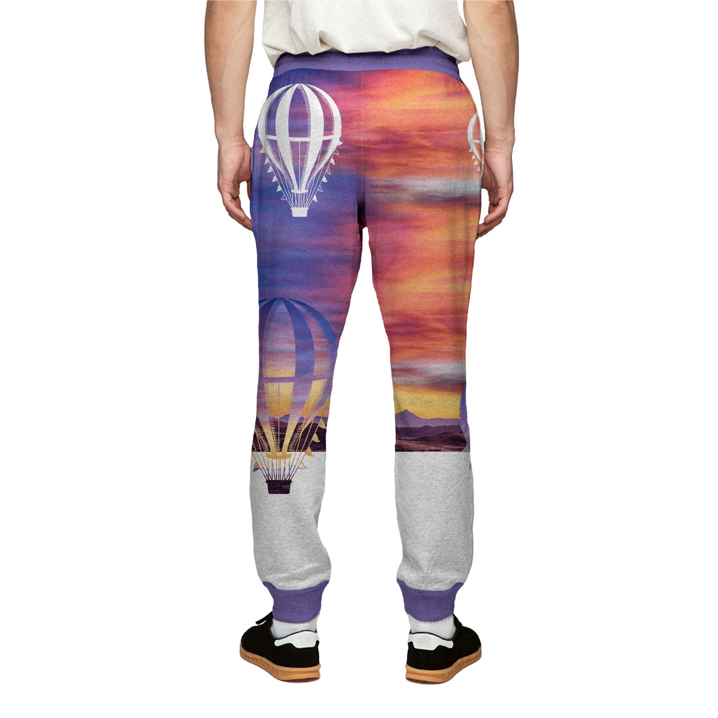 Balloon Wonderland Sweatpants
