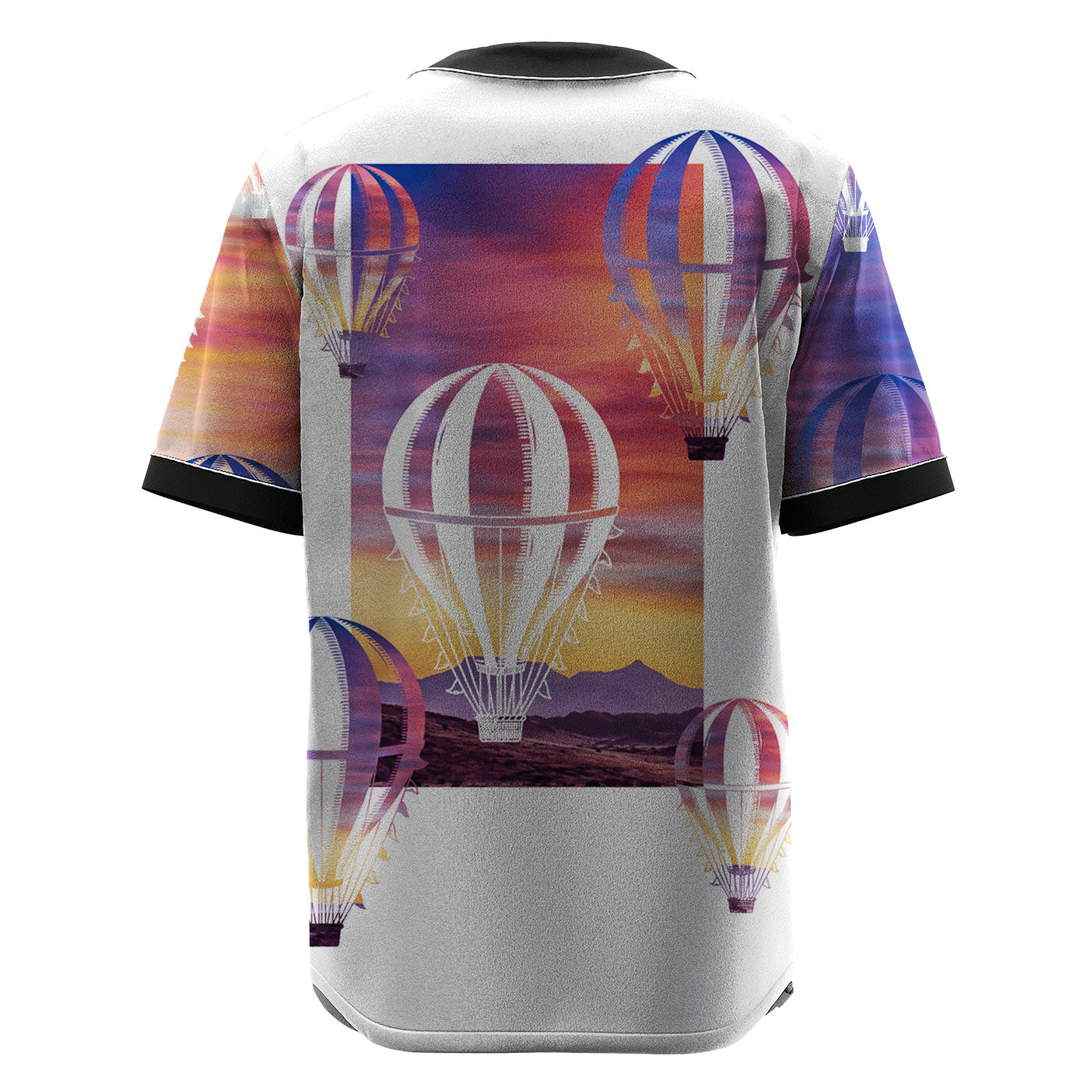 Balloon Wonderland Jersey